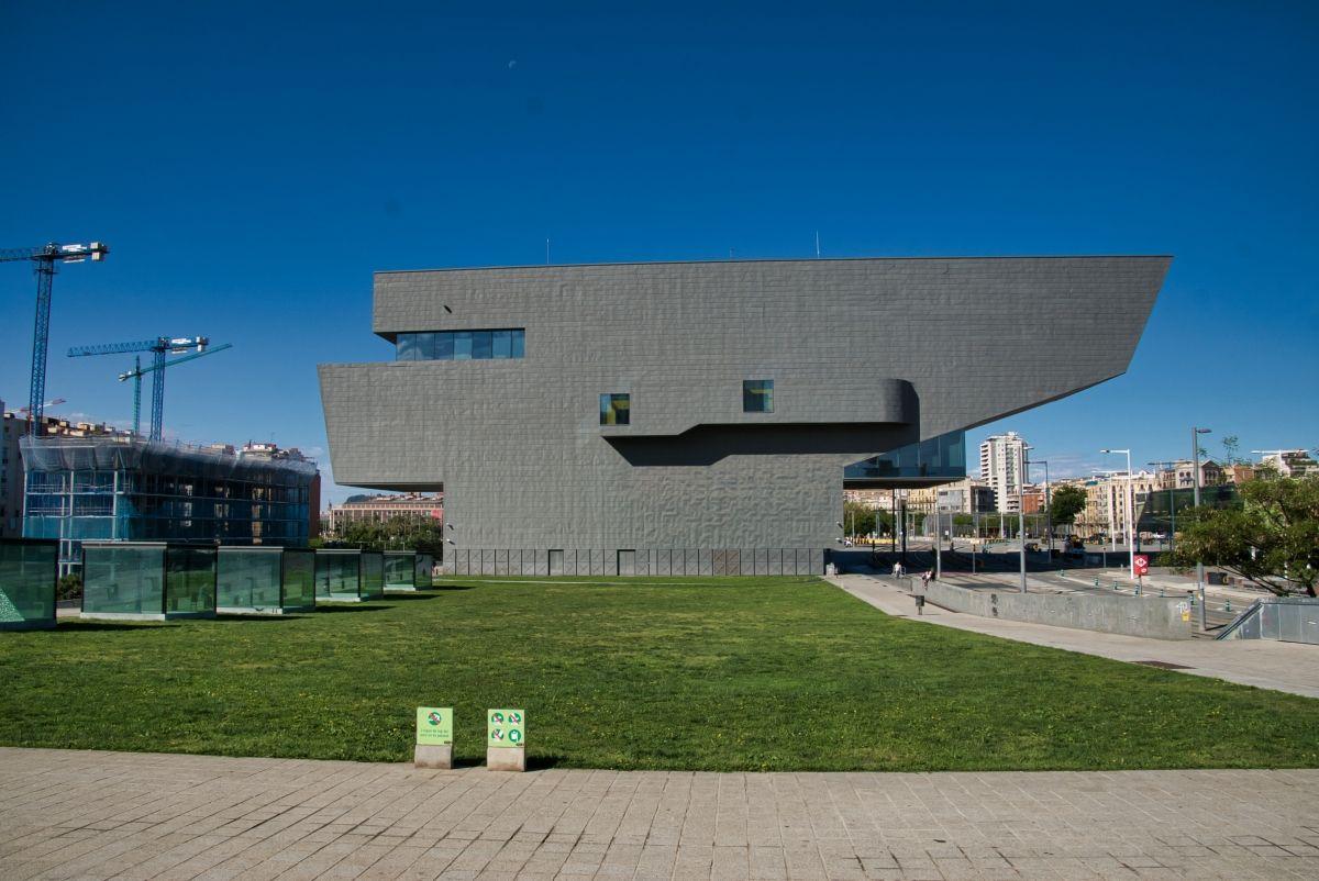 Barcelona Design Centre
