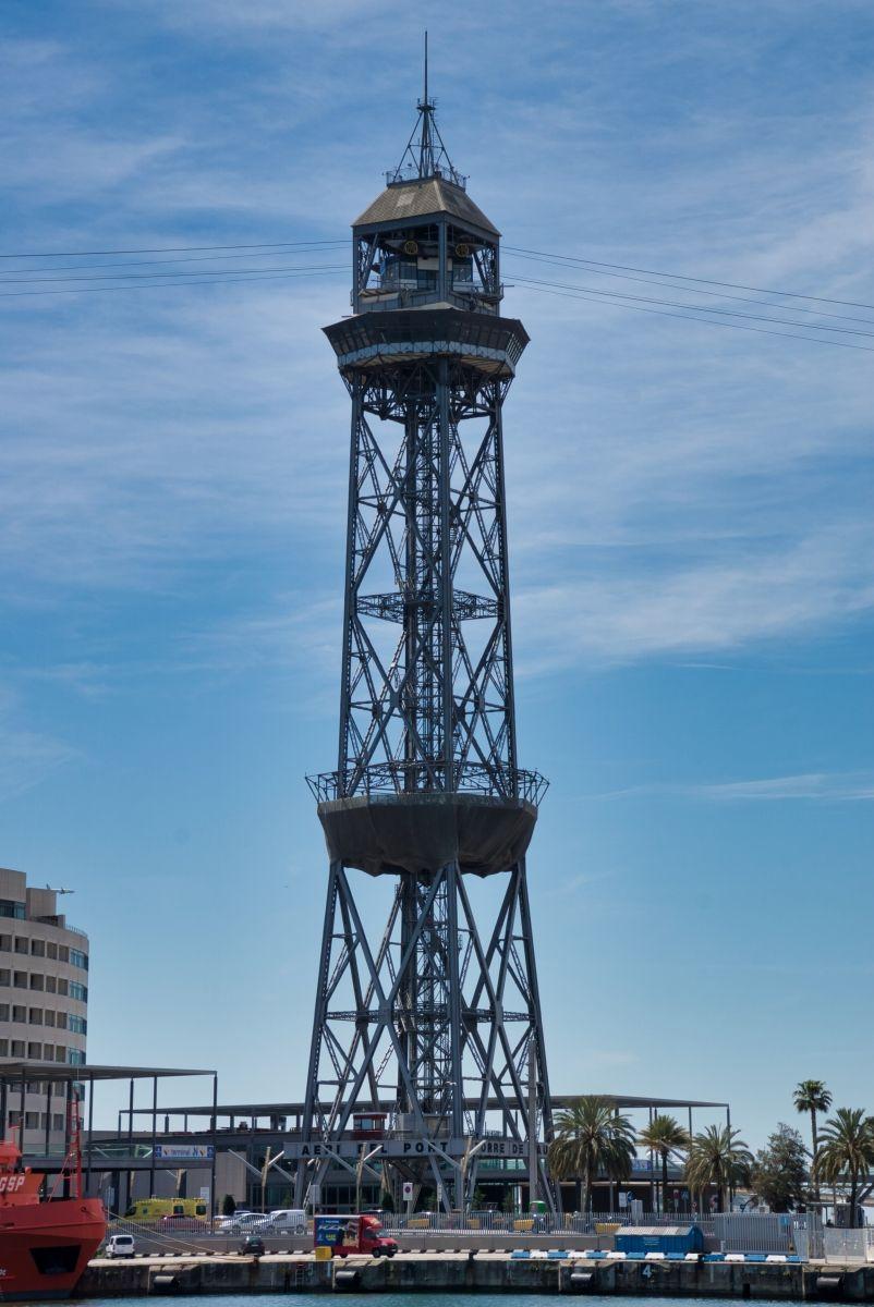 Jaume I Tower
