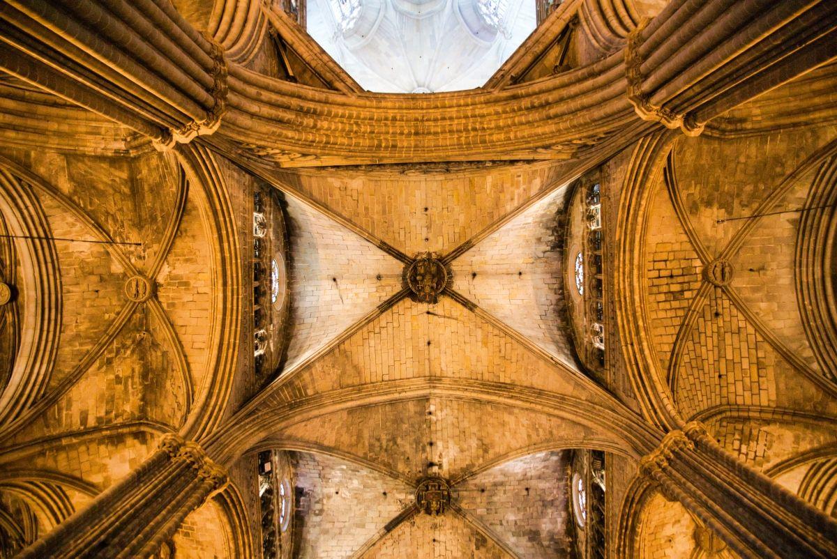 Cathédrale-Basilique Sainte-Croix-et-Sainte-Eulalie
