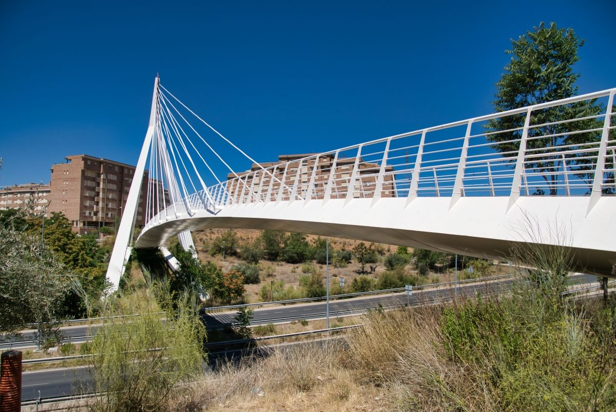 Buenavista-Brücke