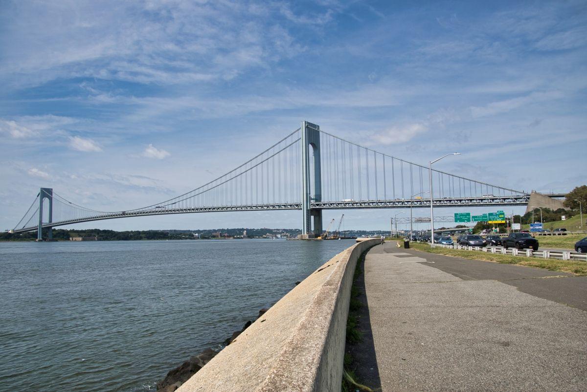 Verrazzano-Narrows-Brücke