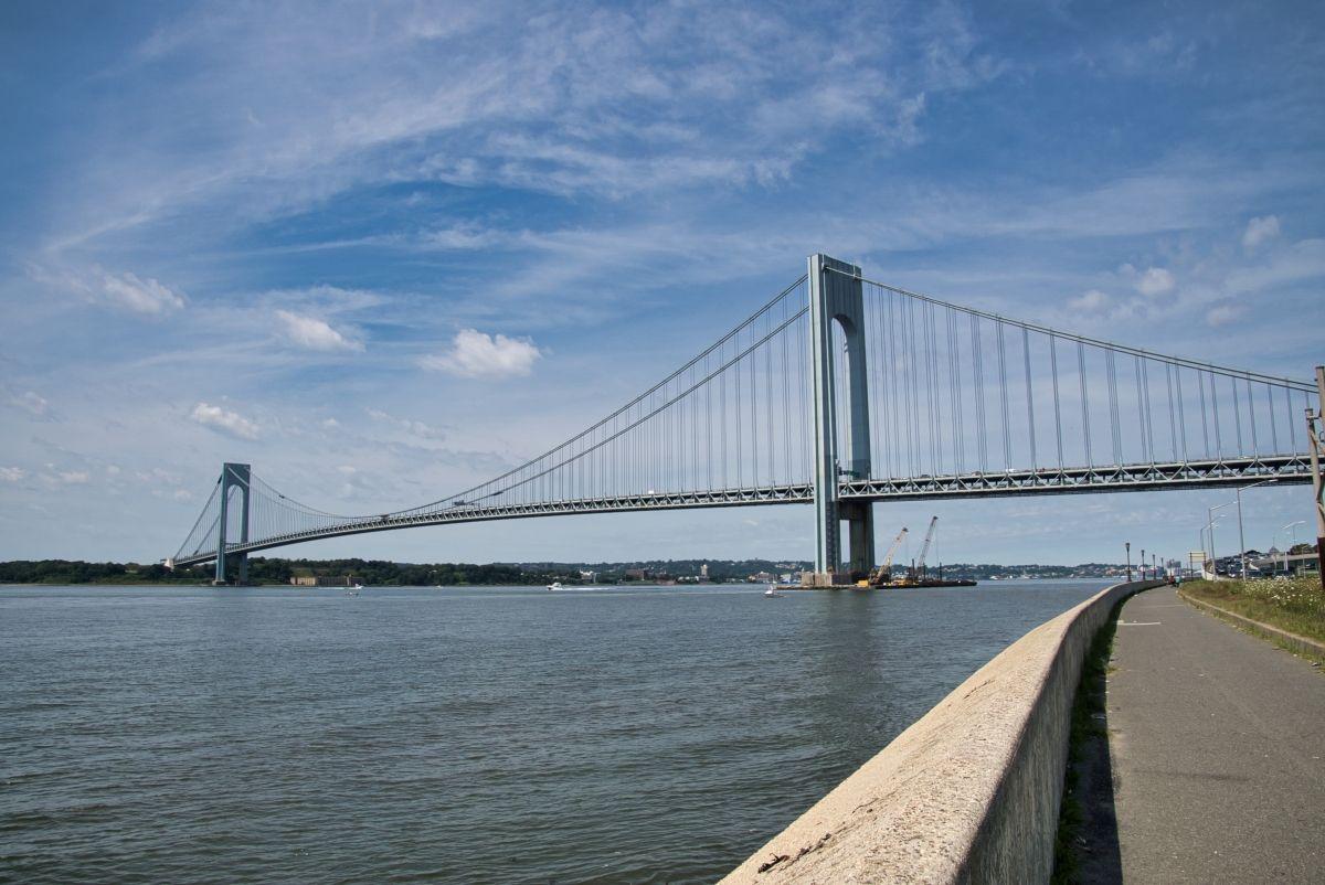 Verrazzano-Narrows Bridge