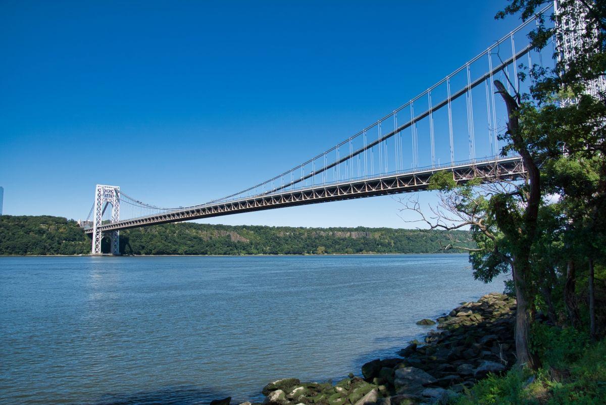 George-Washington-Brücke