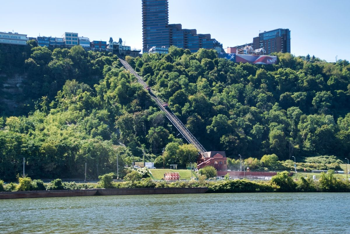 Image No. 332721 Duquesne Incline