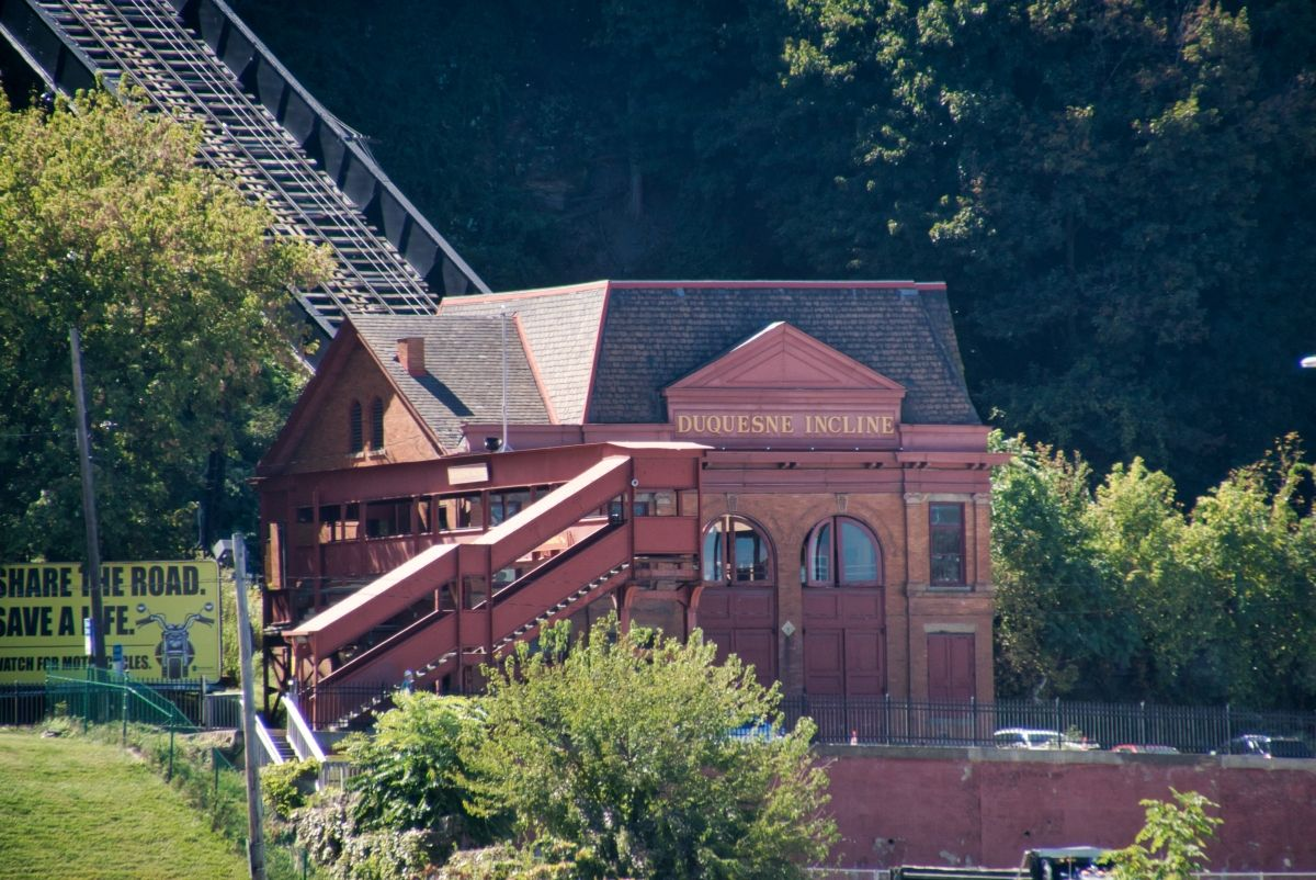 Image No. 332731 Duquesne Incline