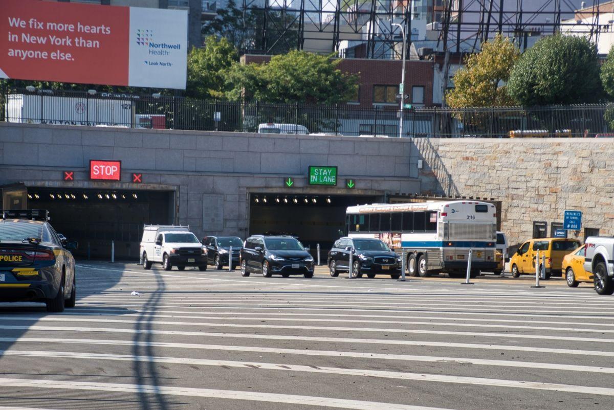 Queens-Midtown Tunnel