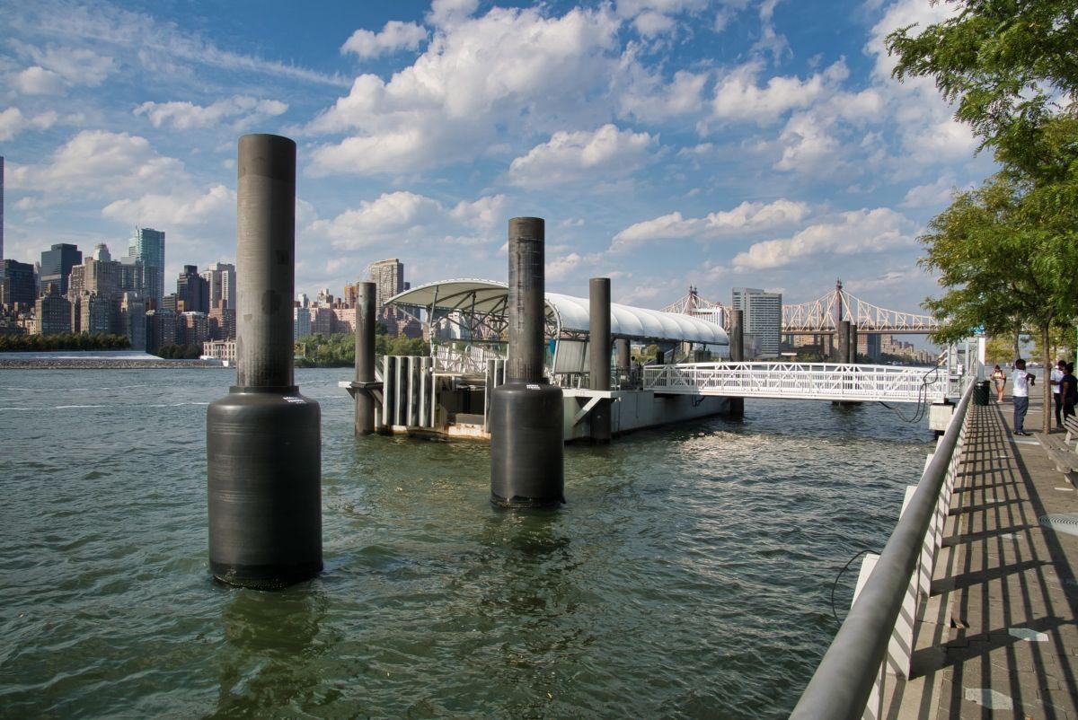 Long Island City Ferry Terminal