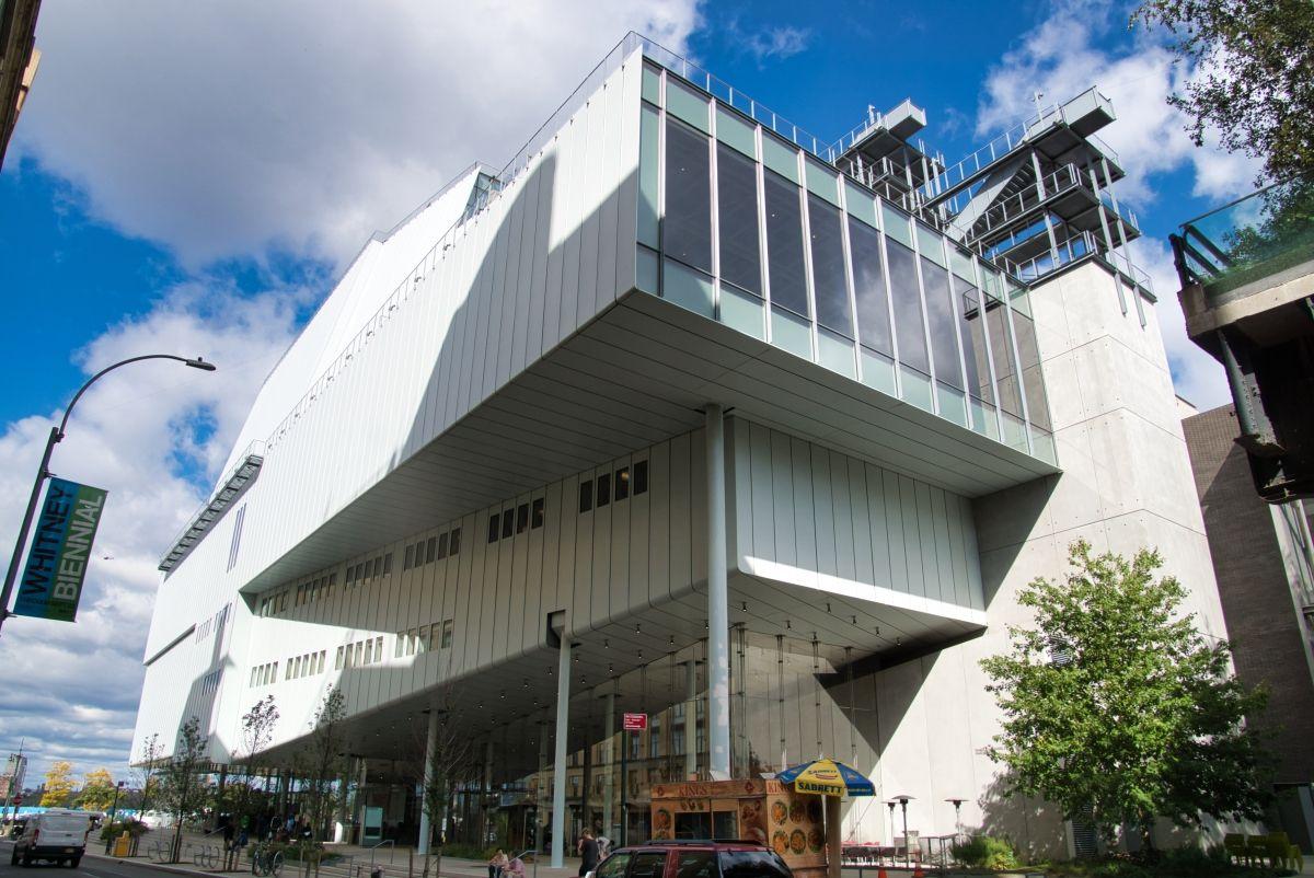 Whitney Museum of Art