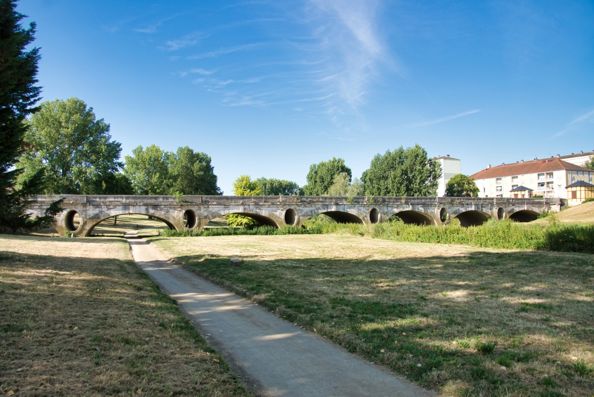 Echavannes Bridge