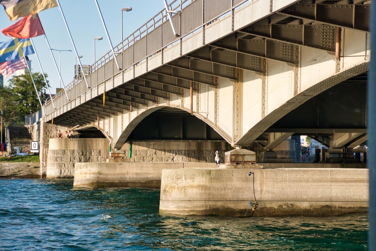 Constance Bridge