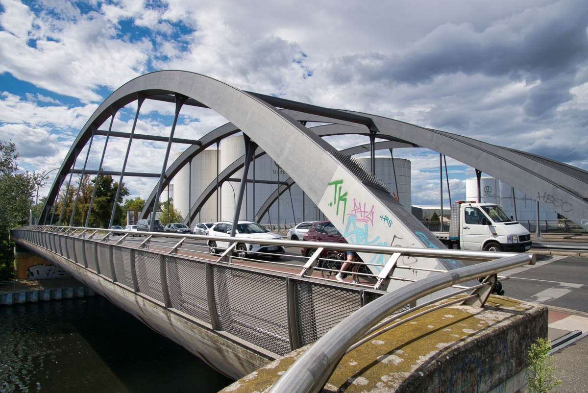 Pont Massante