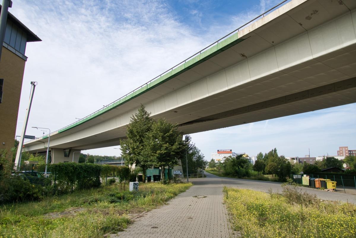 Pont Rudolf-Wissell