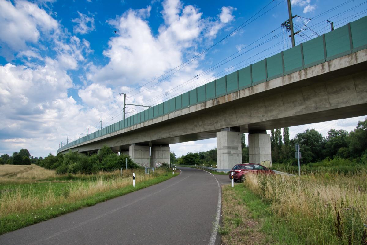 Viaduc de Saale-Elster