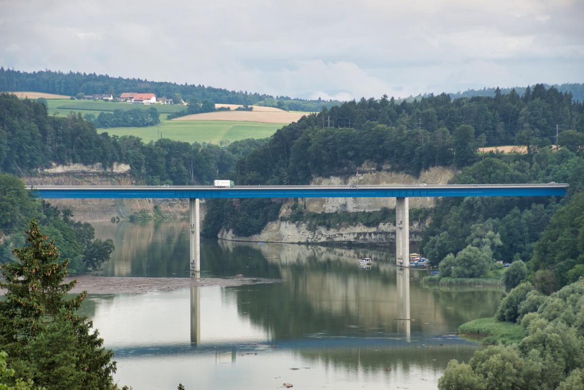 Pont de la Sarine (A12)