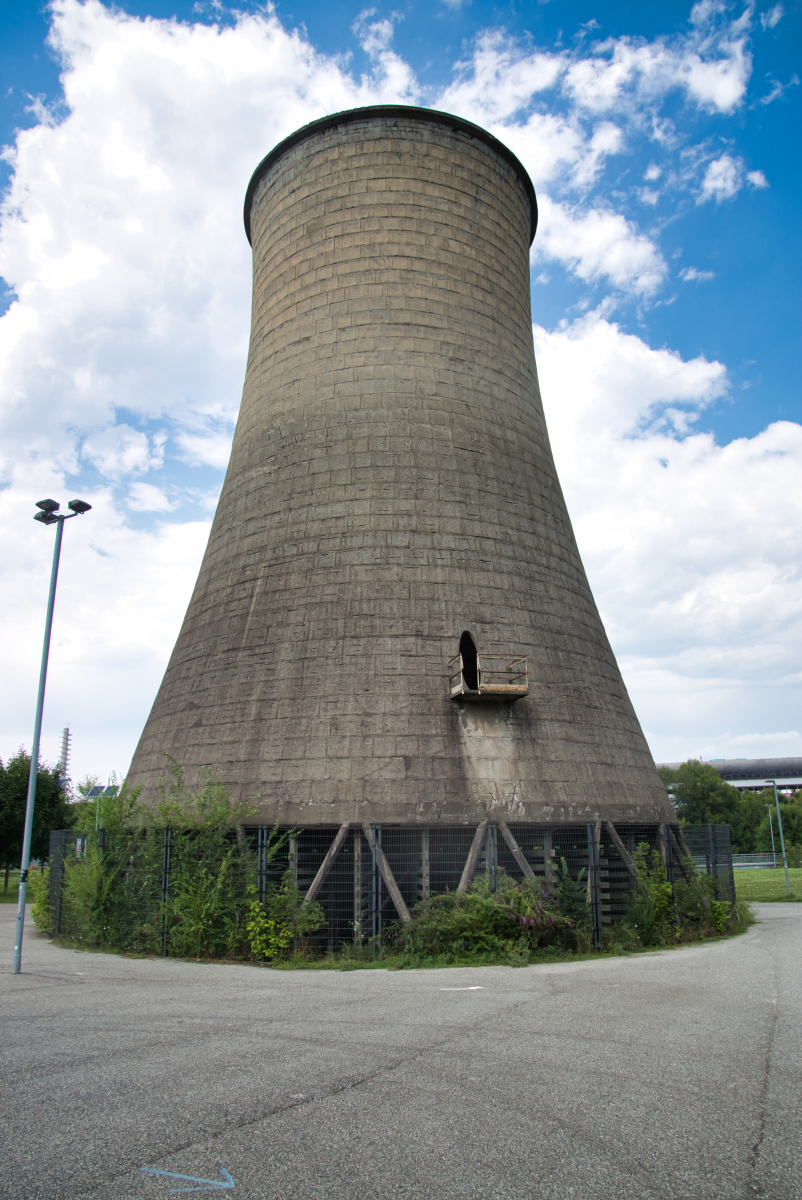 Parco Dora Cooling Tower