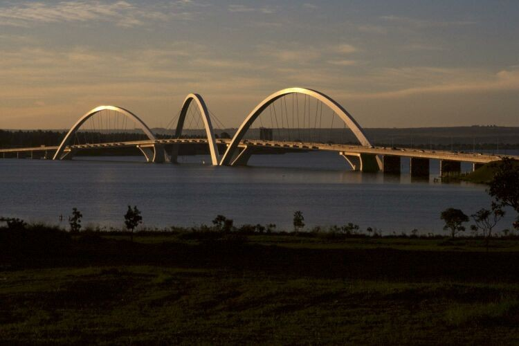 Juscelino Kubitscheck Bridge