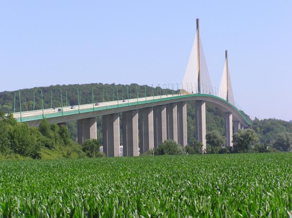 Pont de Brotonne