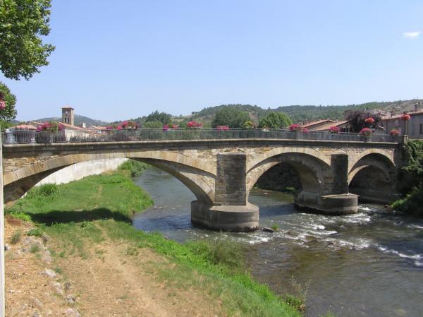 Esperaza Bridge