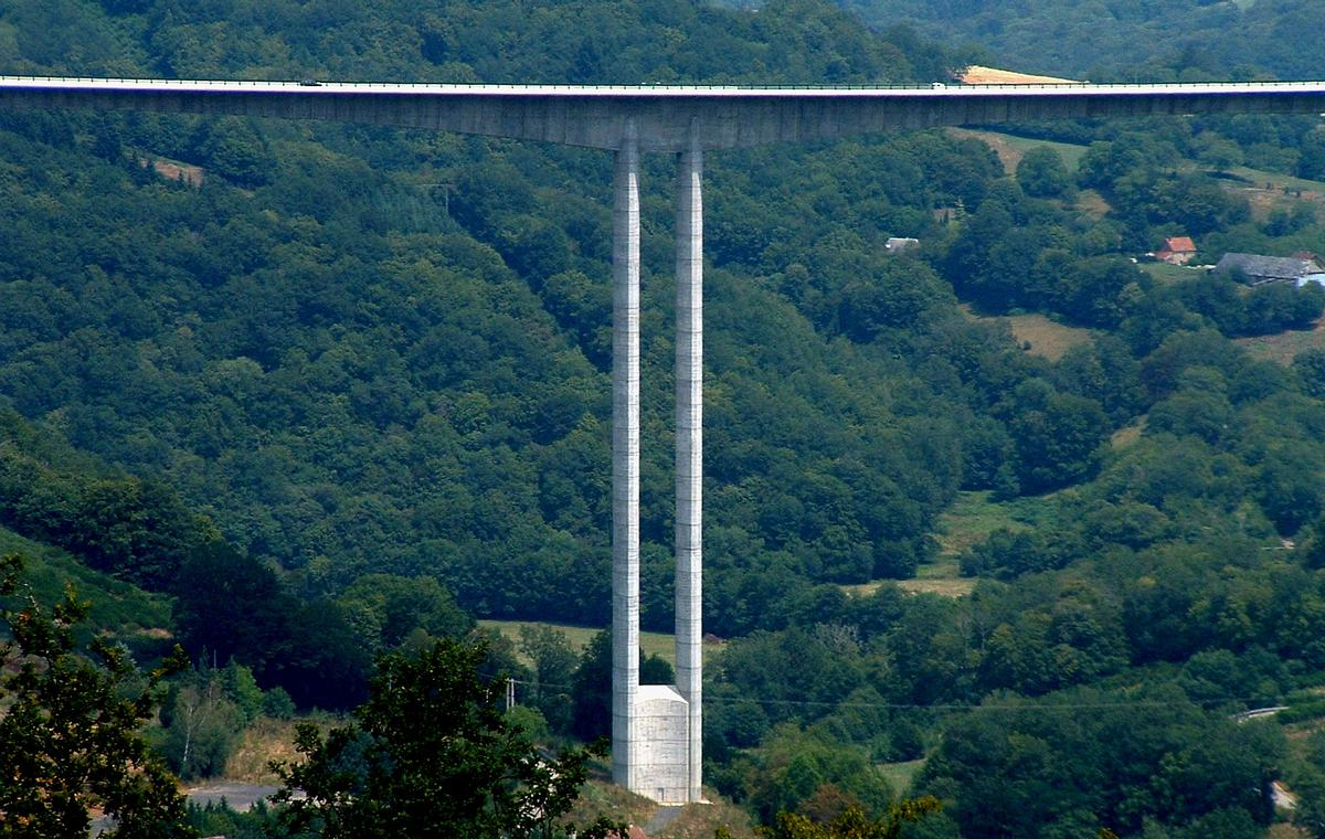 Tulle Viaduct