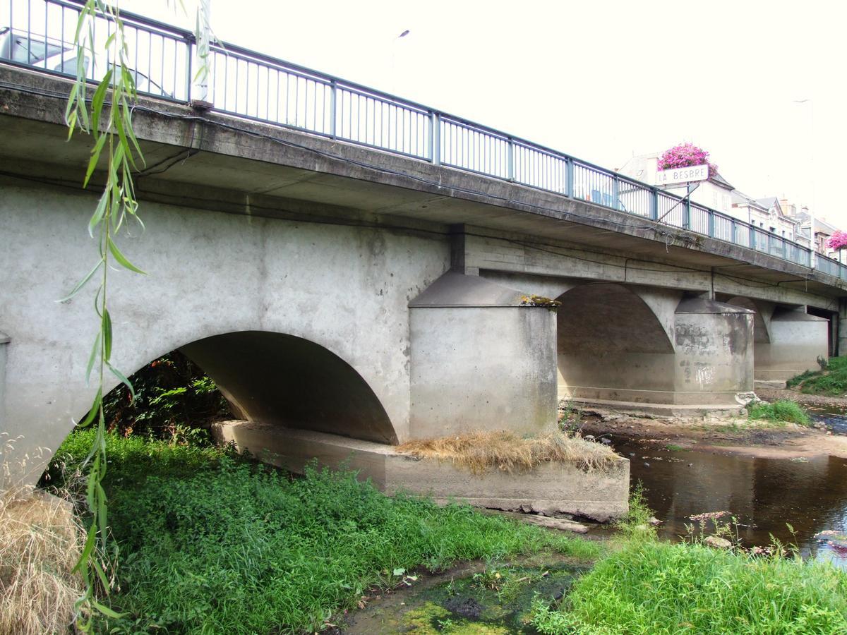 Lapalisse - Pont de Lapalisse (RN7)