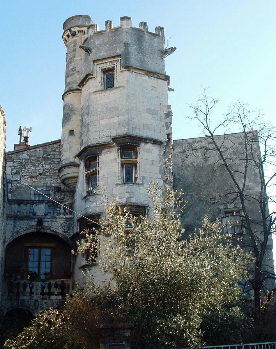 Hotel Bourg Saint Andeol Ardeche