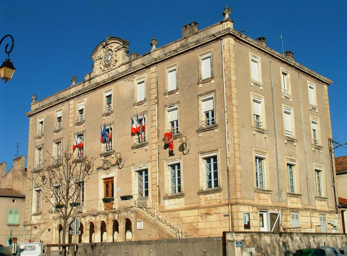 Hotel Bourg Saint Andeol
