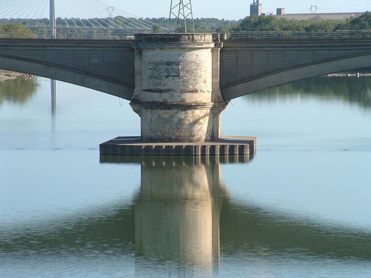 Viadukt in Tarascon