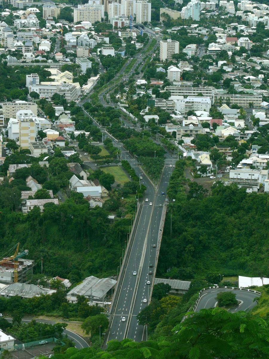 Boulevard Sud de Saint-Denis