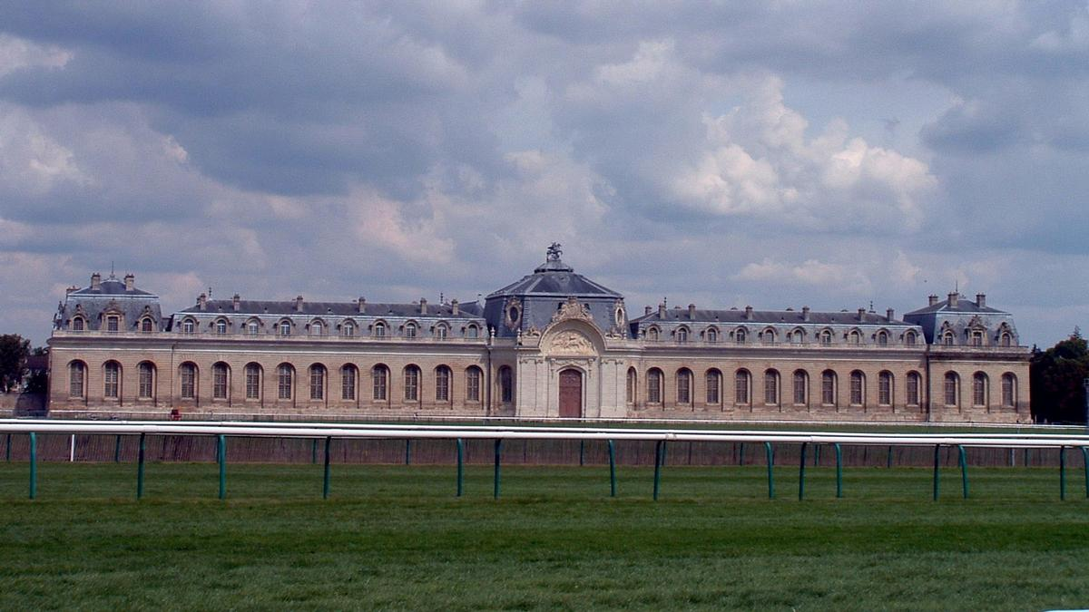 Great Stables of Chantilly