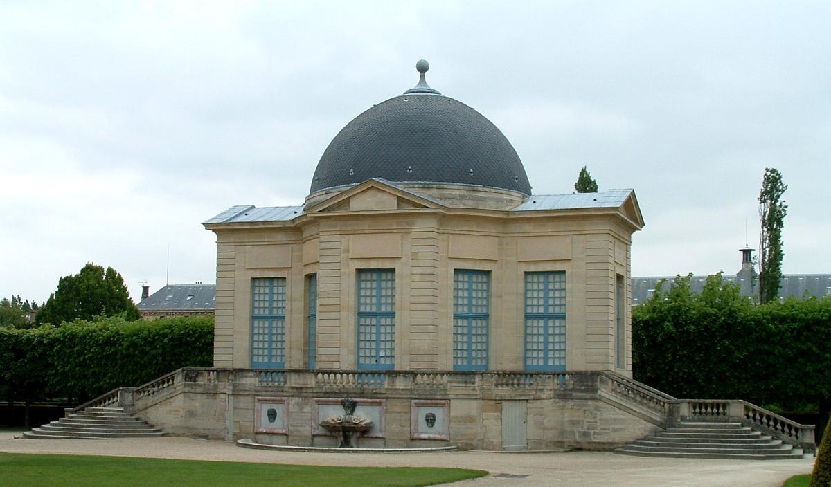 Château de Sceaux Pavillon de l'Aurore