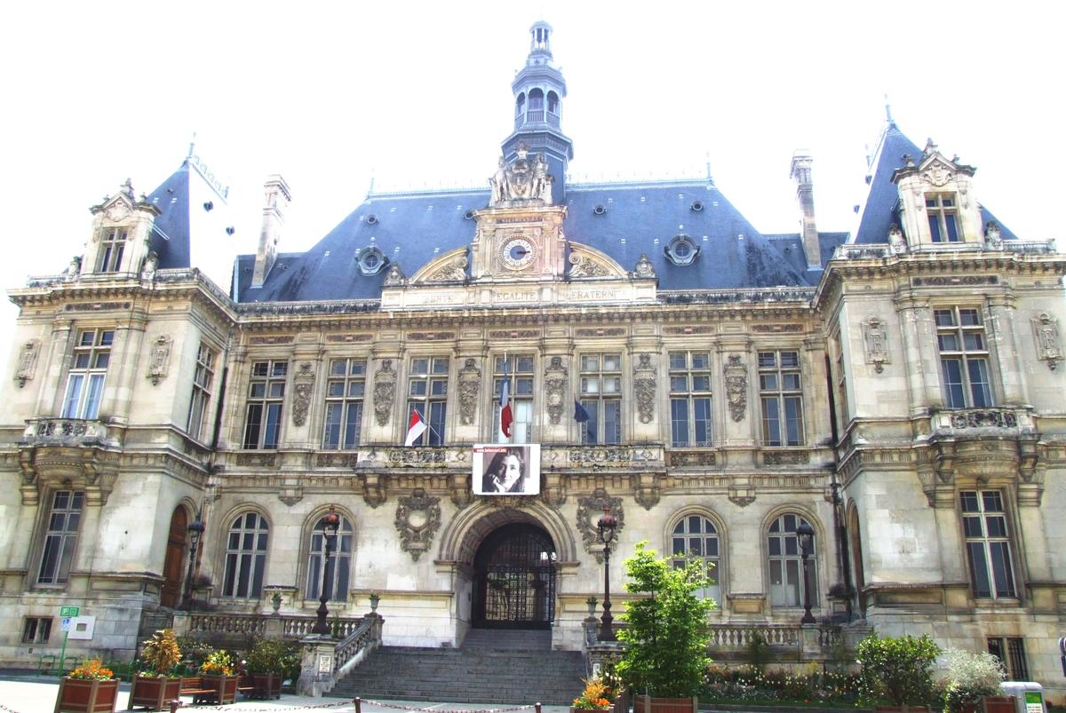Hotel De Sevres
