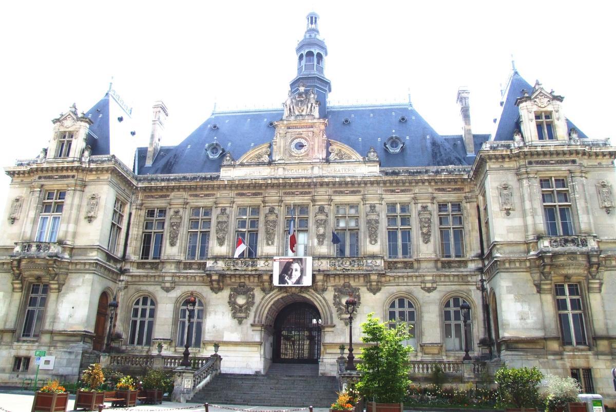 Hotel France Niort