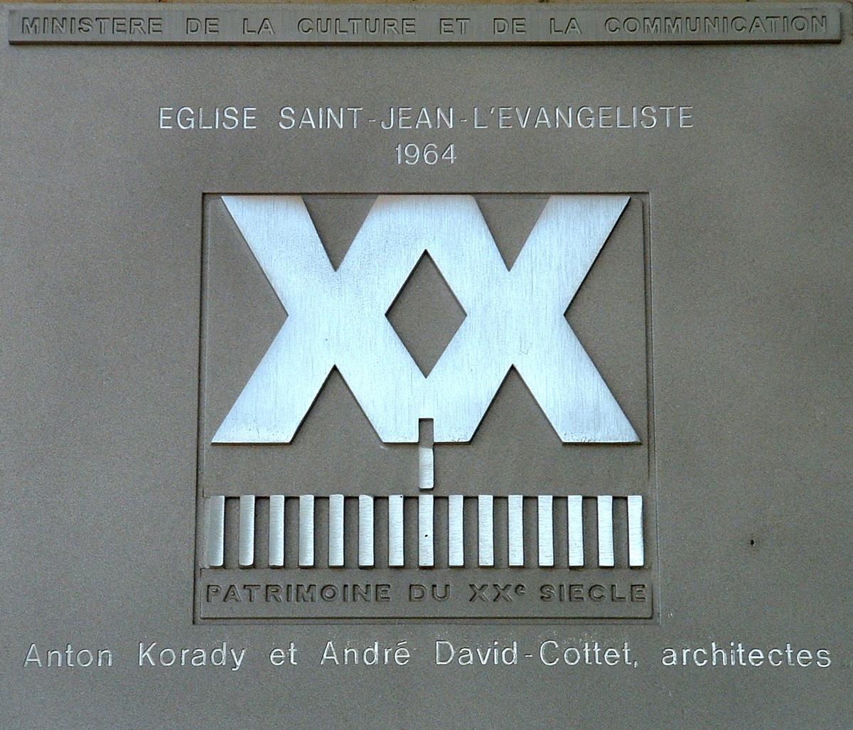 Saint-Jean-l'Evangéliste Church, Dole