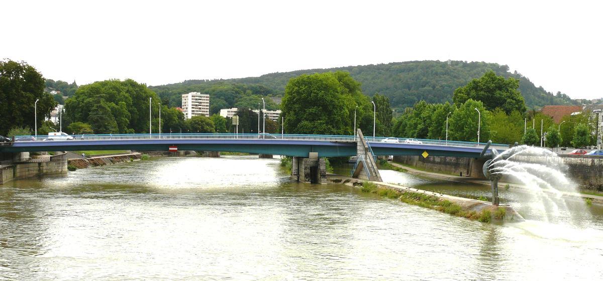 Pont Denfert-Rochereau