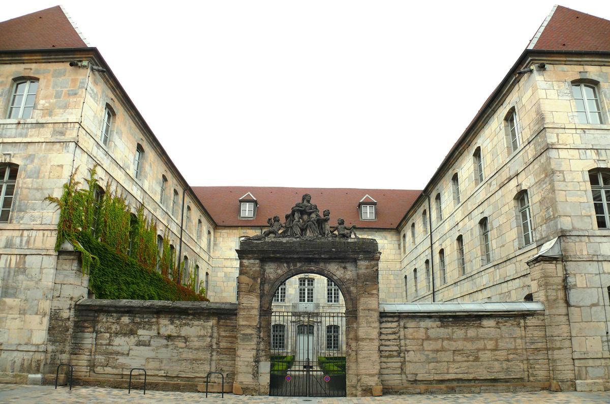 Hospice du Saint-Esprit (former)