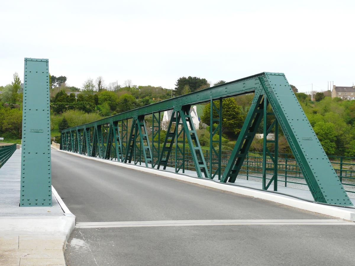 Paluden Bridge