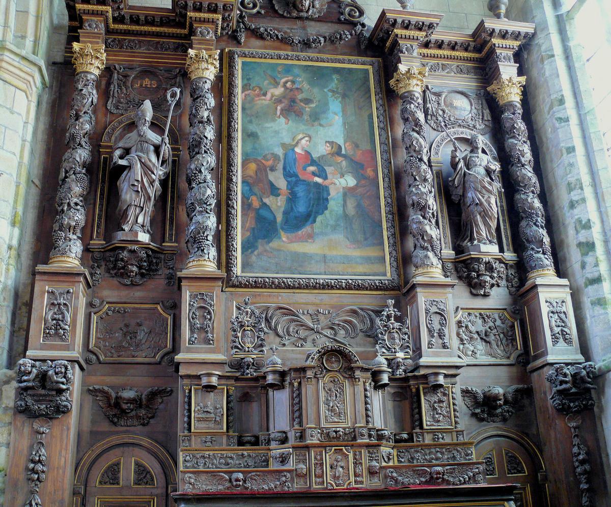 Chapelle Notre-Dame-du-Kreisker