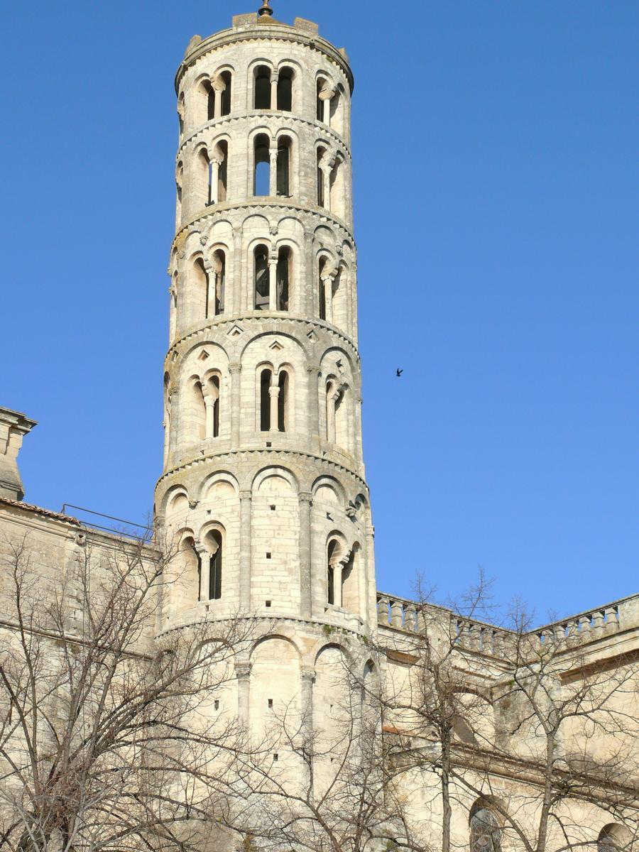 Uzès Cathedral
