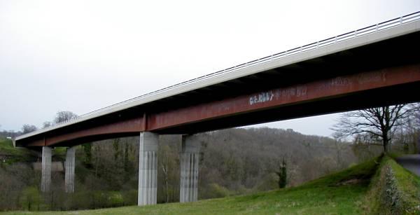 Viaduc de la Gartempe