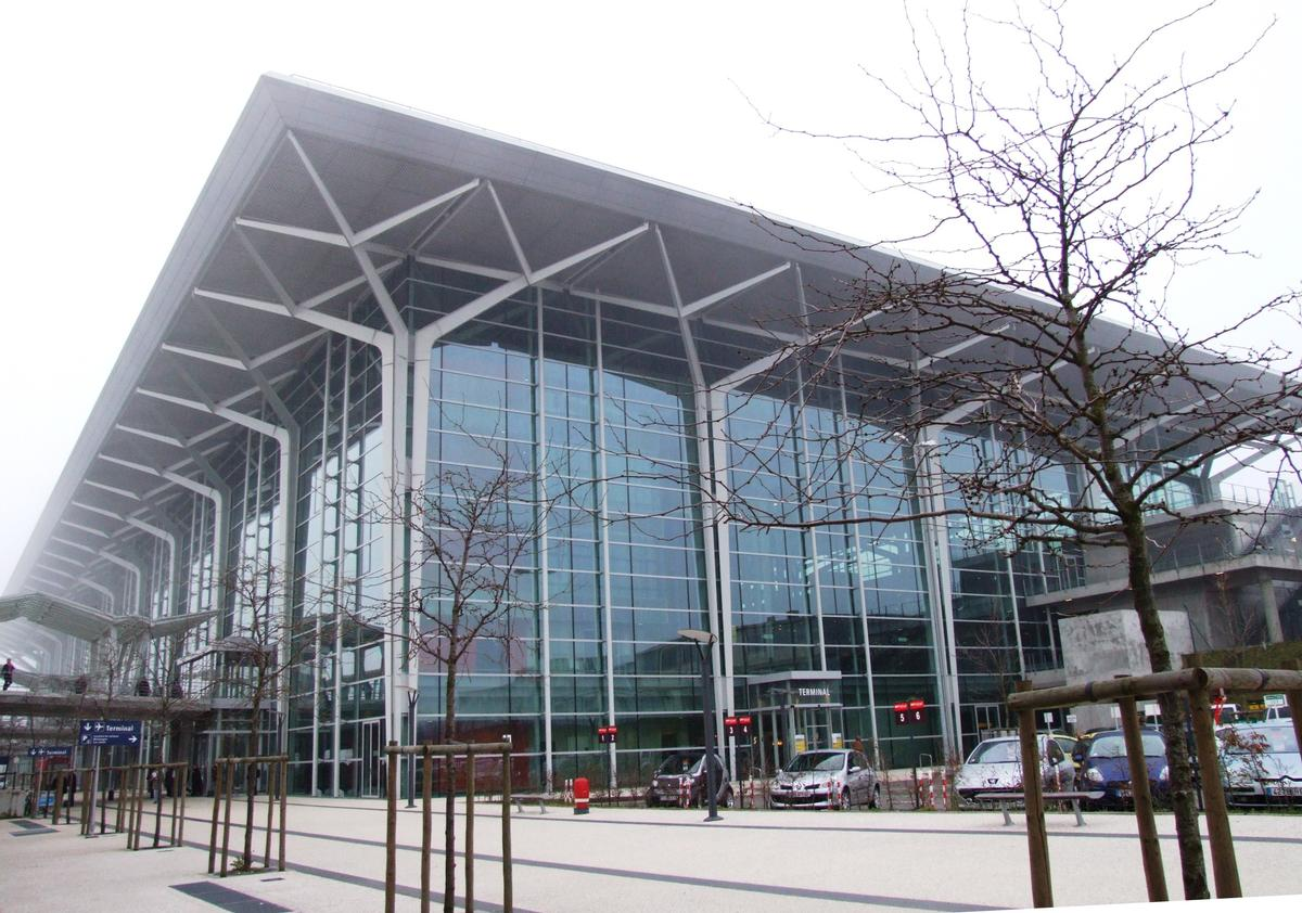 EuroAirport Mülhausen/Basel - Nördliches Terminal