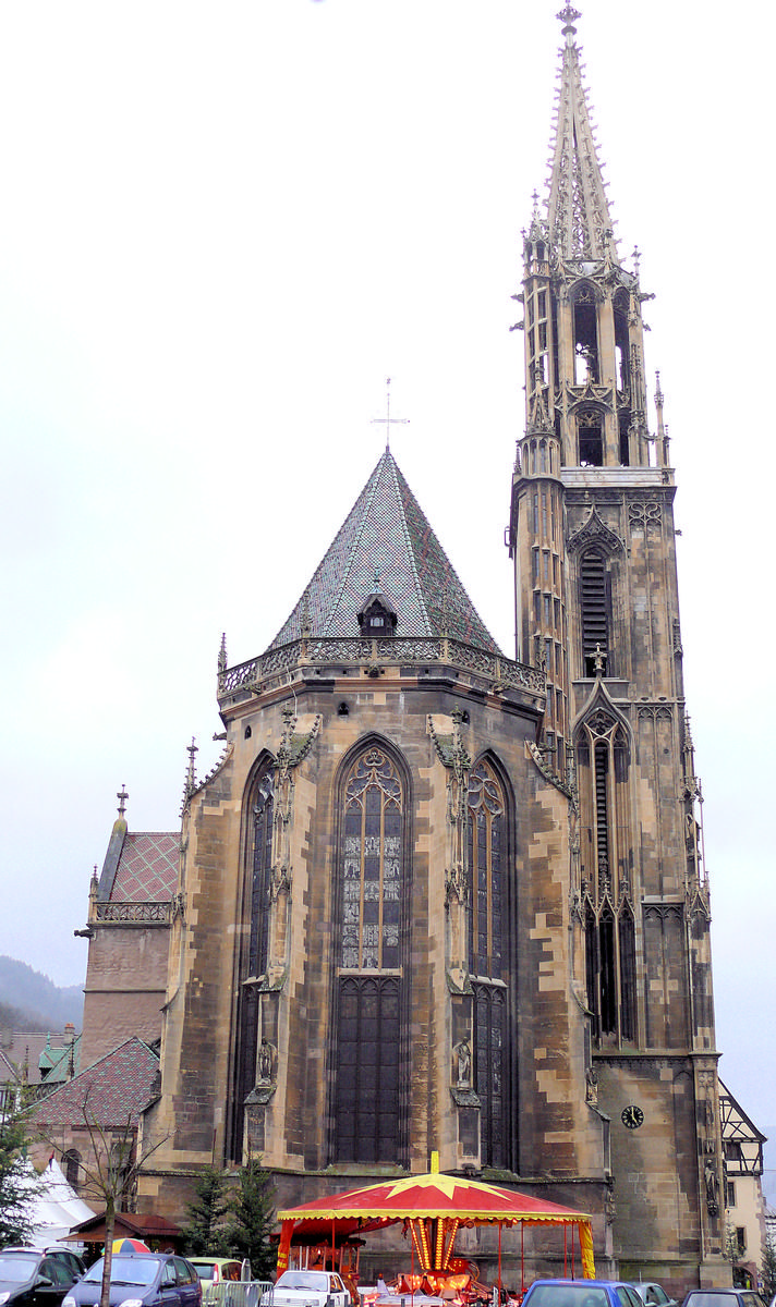 Saint Thiébaut Church