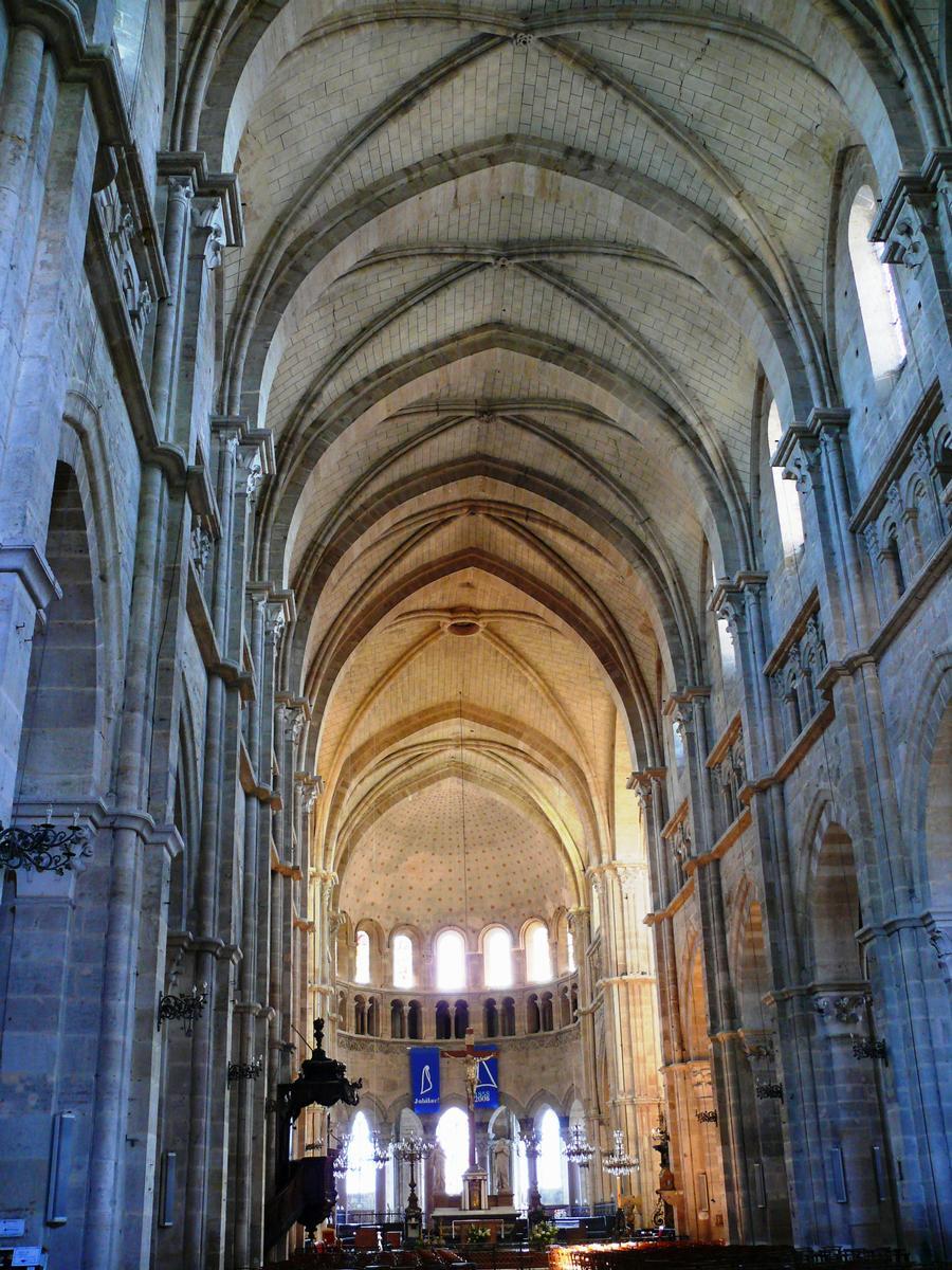 Kathedrale von Langres