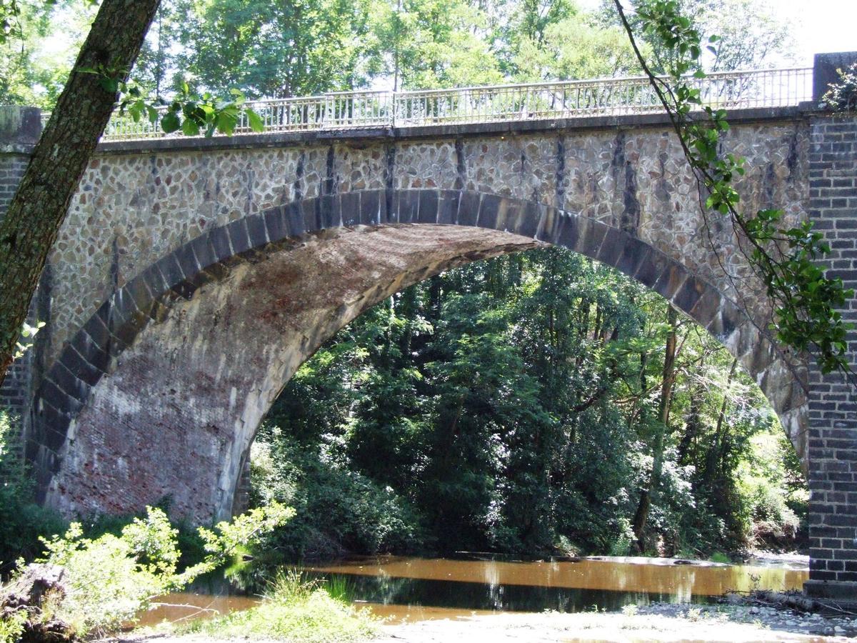 Blannat Viaduct, Domeyrat