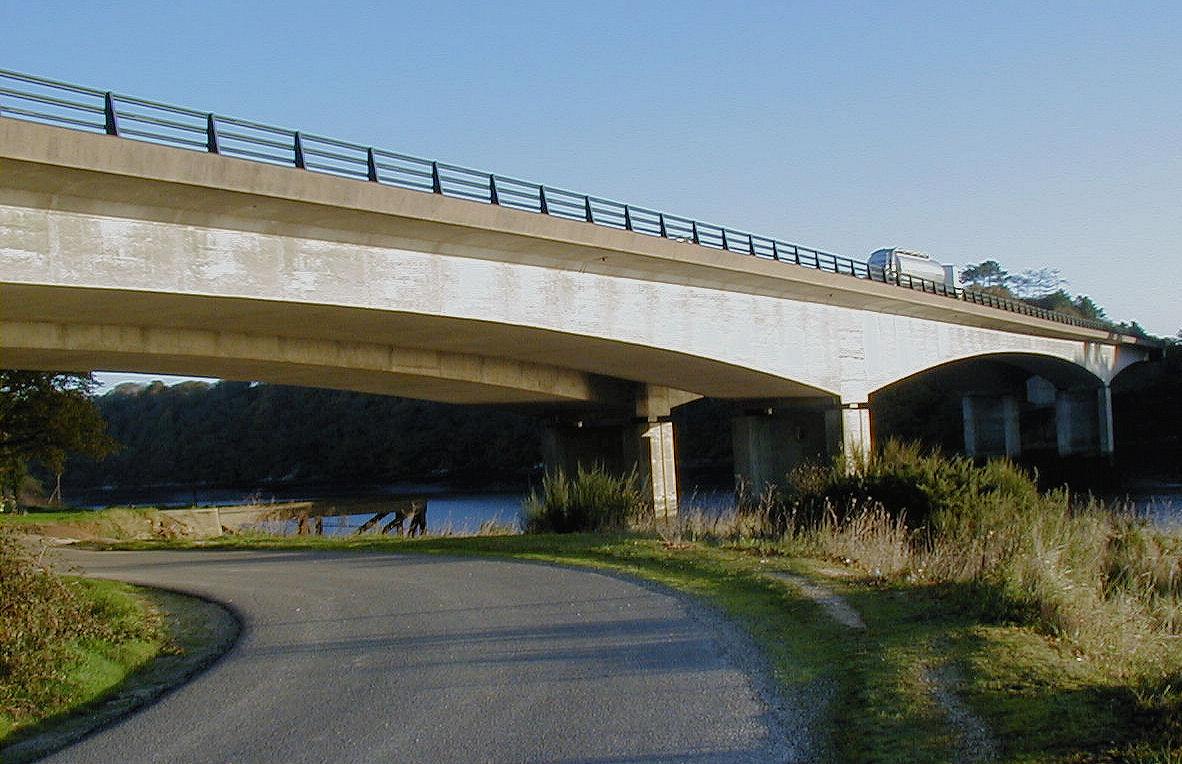 Scorff Bridge