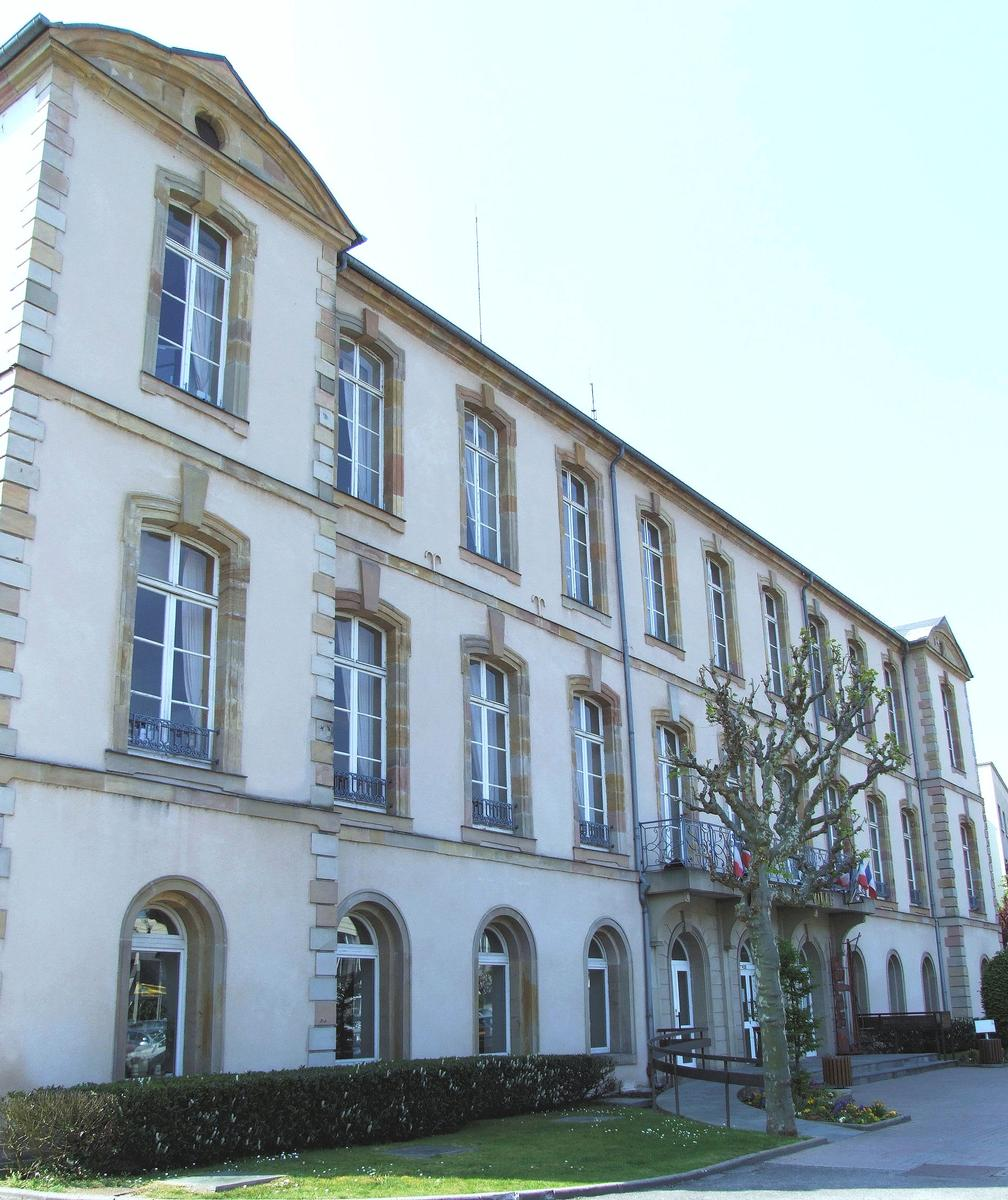 Saint-Avold Town Hall