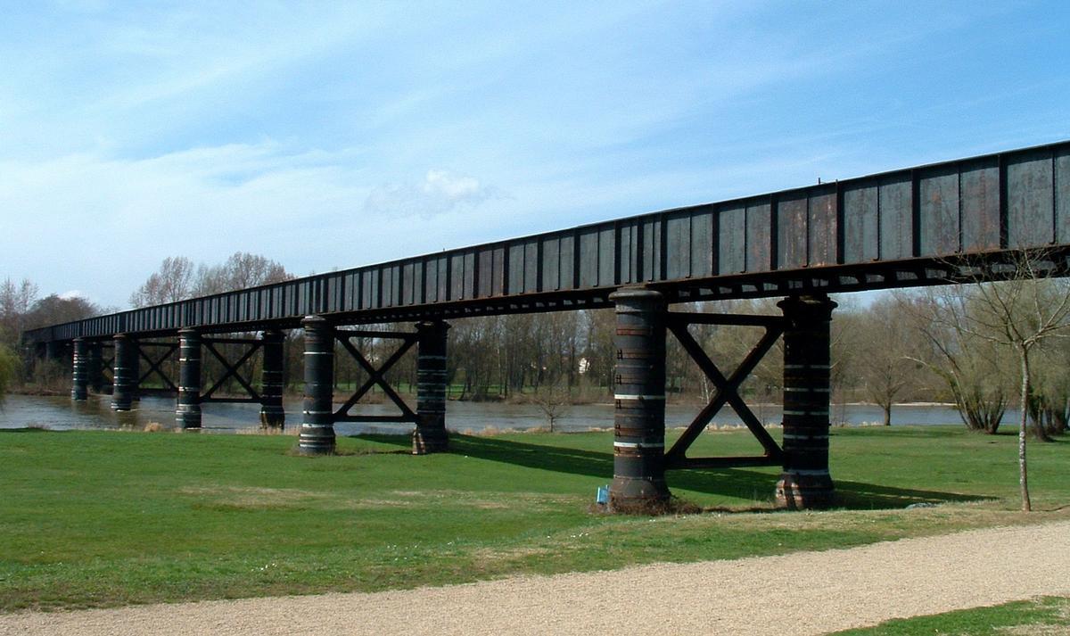 Pont Noir, Moulins