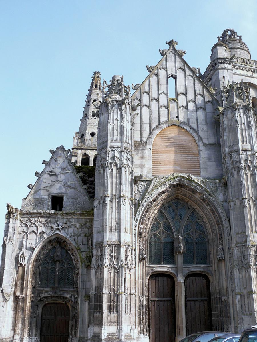 Ehemalige Peterskirche