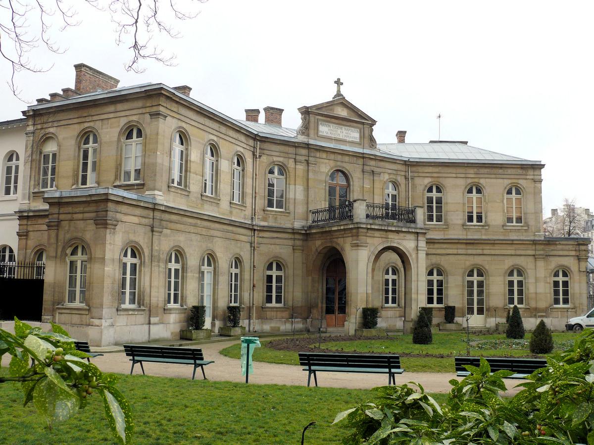 Fondation Eugène-Napoléon