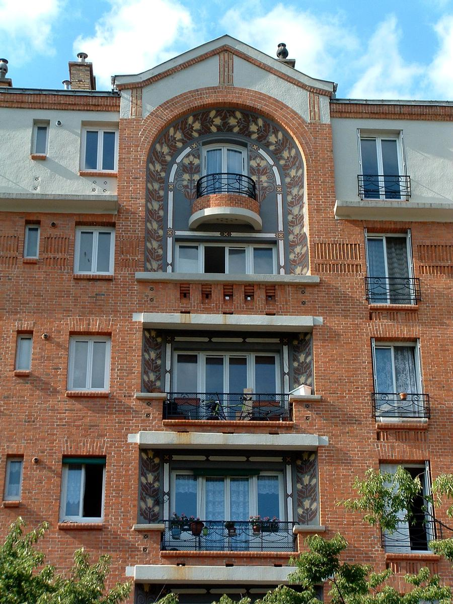 16-24 rue Brillat-Savarin