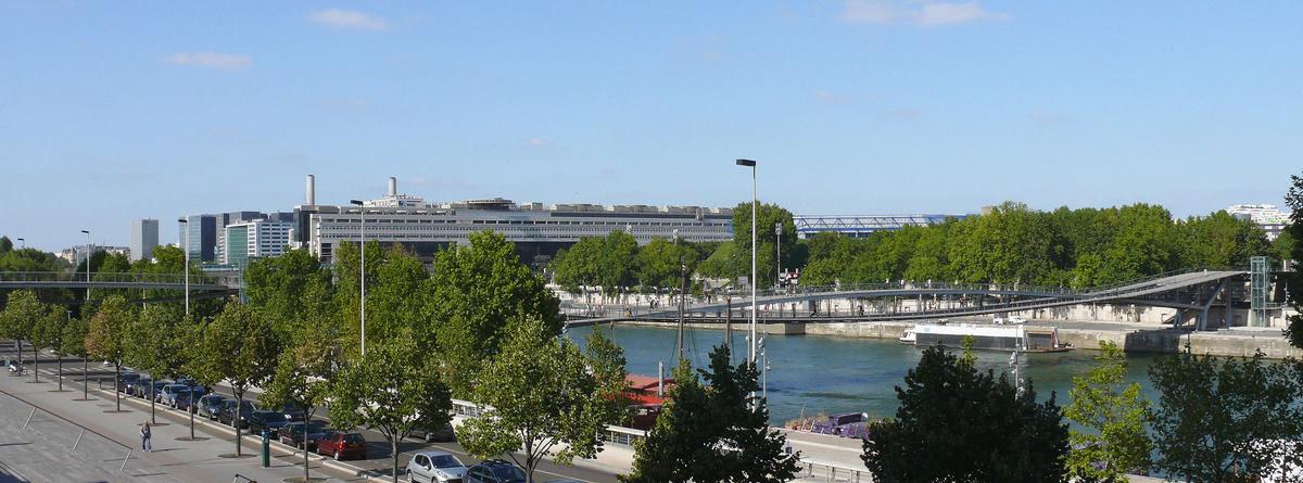 Simone-de-Beauvoir-Brücke